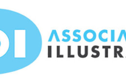 Associations of Illustrators UK logo