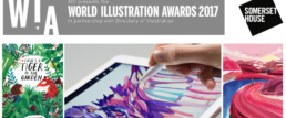 World Illustation Awards 2017