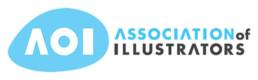Associations of Illustrators UK logo