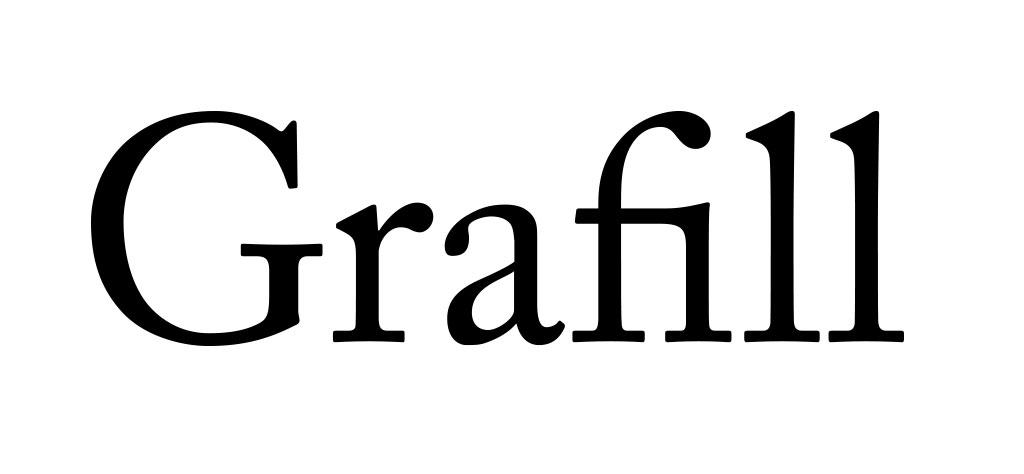 Logo Grafill